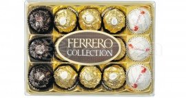 Ferrero Collection Т15 1/6 шт. 175 гр.