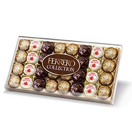 Ferrero Collection Т32 1/6 шт. 360 (359,2) гр.